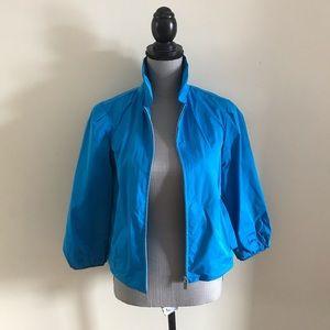 Banana Republic 3/4 sleeve light wear jacket